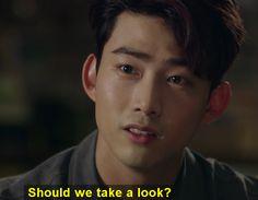 Should we take a look? Touching You, Korean Drama, Take That, Drama Korea, Kdrama