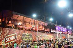 ACONTECE: Camarote Villa Mix no Carnaval de Salvador 2016