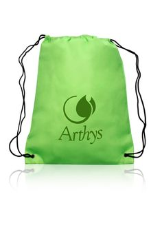 These wholesale string back tote bags will surely make perfect promotional products for your business!