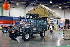 sema land rover - Google Search