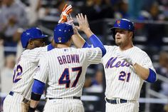 Young guns show hope as Mets rally to beat Marlins   New York Post