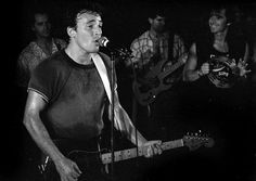 August 2, 1987: The Stone Pony
