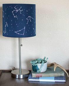 Maker Crate - Constellation Lamp