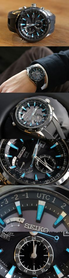 Seiko Astron http://style-network.details.com/post/hands-on-with-the-seiko-astron-a-solar-powered-gps-watch-live-pics