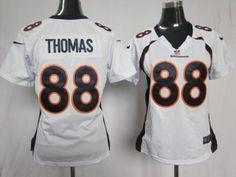 Nike Elite NFL Denver Broncos Women Jerseys (10) , wholesale for sale  $21.99 - www.vod158.com