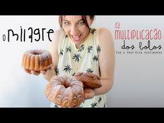 O milagre da multiplicação dos bolos! - YouTube