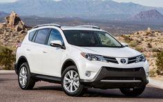 2014 Toyota RAV4 | Novo Toyota RAV4 2014 - Preços, Fotos, Motor - Novos Carro 2014 ...