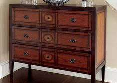 Eastgate Chest | Cabinets & Chests
