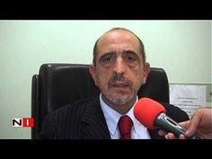 Intervista Pietro Antonacchio segretario generale della Cisl funzione pu...