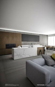 Agatha O | Minosa Design: 3D Render
