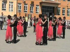 23 Nisan Tango Gösterisi - Gösteri - Müsamere TV