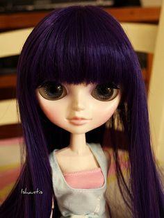 Tangkou doll : Anita