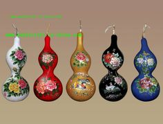 Free Gourd Crafts | Folk craft, handicraft, calabahsh, gourd, cucurbit, gift, present, art ...