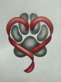 Dog Memorial Tattoo Idea- thanks to Lacy for the idea! ** Read more info by clicking the link on the image. Dog Tattoos, Animal Tattoos, Body Art Tattoos, Tatoos, Tattoo Und Piercing, Dog Memorial Tattoos, Petit Tattoo, Amor Animal, Pet Memorials
