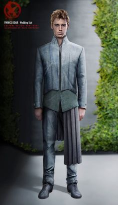 1000 Images About Hunger Games Men Fashion Style On