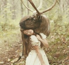 Dream Photography by Katerina Plotnikova