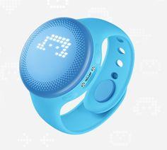 Ver Mituwatch, el smartwatch para niños de Xiaomi