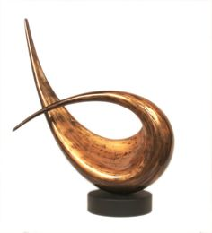 Modern Art Sculpture Collectible12 : Lot 19