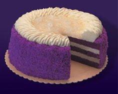 Ube Macapuno Cake is amazing using a sweet purple yam. - maria eliza kouloudi - Ube Macapuno Cake is amazing using a sweet purple yam. Ube Macapuno Cake is amazing using a sweet purple yam. Pinoy Dessert, Filipino Desserts, Asian Desserts, No Cook Desserts, Chinese Desserts, Filipino Dishes, Filipino Recipes, Hawaiian Desserts, Ube Chiffon Cake Recipe