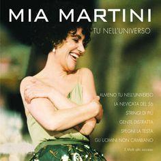 iTunes - Music - Tu nell'universo by Mia Martini