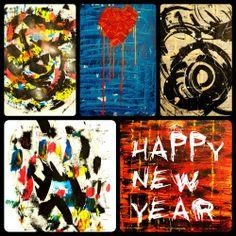 ARTPY NEW YEAR