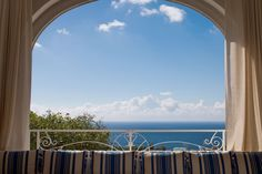 Capri Tiberio Palace Official Site: 5 Stars Hotel in Capri - Kosher Restaurant - Luxury hotel in Capri with pool and kosher restaurant