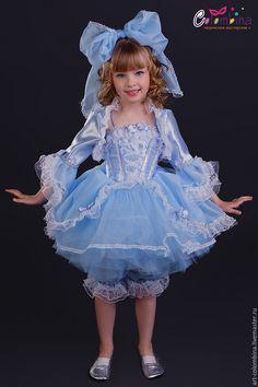 Купить Костюм Мальвины - голубой, мальвина, костюм мальвины, костюм мальвины купить, карнавальные костюмы
