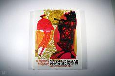 Lovely illustrations of David Weidman