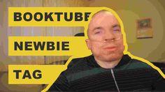 Booktube Newbie Tag | Travis Love