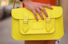 bag: Stella Rittwagen – Stylisim (s/s 12)