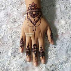 Henna for fun  #hennaart #hennafun #henna