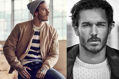 L'homme d'extérieur | H&M