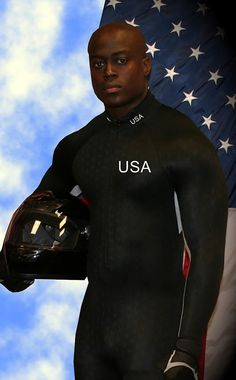 Jesse Beckom: USA Bobsled National Team Push Athlete, Played football at Iowa State University. Advice to student-athletes: You must take the initiative! Find out who the better coaches are in your area and if there is a training program or facility that you see a lot of athletes using and getting recruited; go get involved. You have to be pro-active, no one will do it for you. If you want it, you have to go get it, do not expect someone else to do it for you.