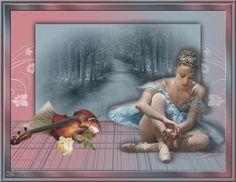 balerina - Saját készítésű képek 4 album - eva6 képtára Painting, Painting Art, Paintings, Painted Canvas, Drawings