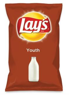 Wouldn't potato salad be yummy as a chip? go vote for my chips lol Lays Potato Chip Flavors, Lays Chips Flavors, Lays Potato Chips, Sausage Biscuits, Sausage Gravy, Funny Food Memes, Food Humor, Funny Quotes, Honey Butter Chicken