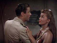 Esther Williams was just beautiful