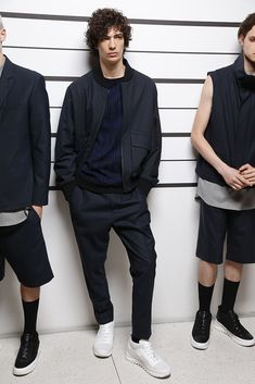 Public School Spring Summer 2016 Primavera Verano #Menswear #Trends #Tendencias #Moda Hombre - New Yor Fashion Week - M.F.T.