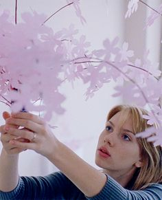 I tried taking pictures, but they were so mediocre. I guess every girl goes through a photography phase. You know, horses... taking pictures of your feet. - Scarlett Johansson (Charlotte) / Lost in Translation (2003)