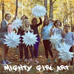 Mightygirlart.com