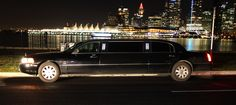 Limo Service in Vancouver
