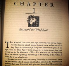 23 years and now an ending. Wheel of Time (Started reading the series in 1990)