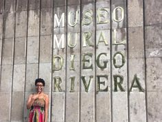 I Spent Two Weeks Alone In Mexico City and It Was the Best Vacation Ever | Essence Magazine