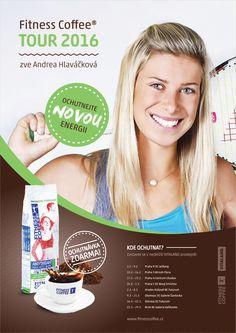 Fitness Coffee Tour 2016 Vitaland Healthy shops - Czech Republic