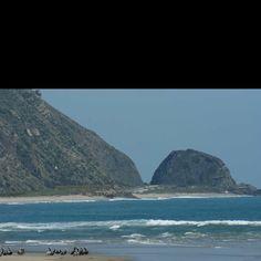 Point Mugu,CA - Work