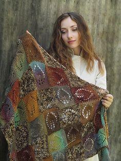 Thank you, Jane Araújo! Knitting Designs, Knitting Projects, Crochet Projects, Knitting Patterns, Crochet Patterns, Knitted Shawls, Crochet Scarves, Crochet Shawl, Knit Crochet
