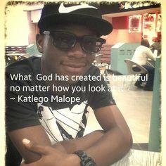 Katlego Malope