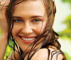 Your Skin Problems Solved! | http://on.self.com/12AHhPe  #skincare #woman #skin #beautytips #phytoceramides