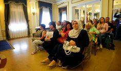 Barbara Jelenkovich's Blog: I KRAMPUS ARRIVANO IN SPAGNA!!!