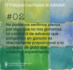10 Principios Espirituales de Kabbalah Frases Kabbalah, Great Meaning, Spiritus, Entp, Bettering Myself, Torah, Meaningful Words, Positive Life, Reiki