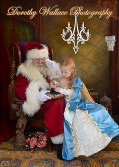 REPIN if you believe in santa!!